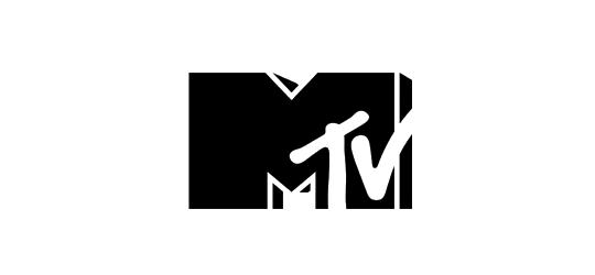 Resultado de imagem para mtv logo